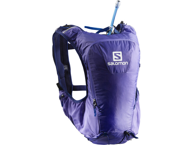 Salomon Skin Pro 10 - Mochila - azul